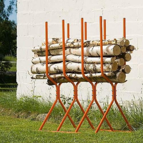 Ako si uľahčiť prácu s drevom - bezpečné rezanie dreva s motorovou pílou