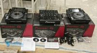 2_x_pioneer_cdj_2000_nexus_and_1_x_djm_2000 nexus